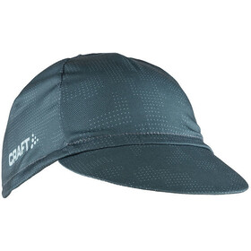 Craft Race Casquette, gravity/plexi